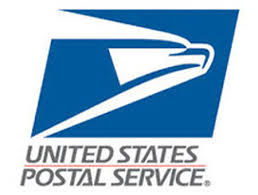 Replacement U.S. Mail