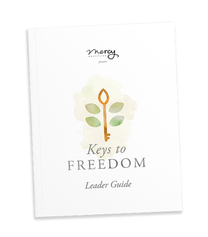 Keys to Freedom Leader Guide