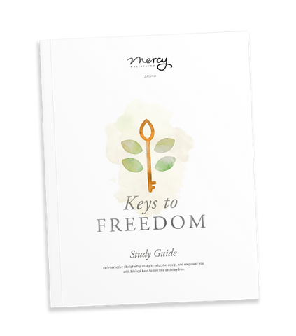 Keys to Freedom Study Guide