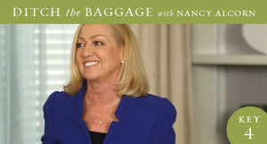 Ditch the Baggage Video Session 4: Choosing to Forgive