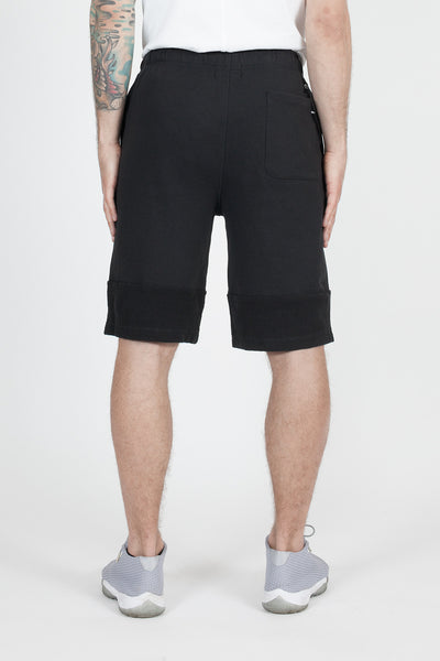 Bridge Cotton Shorts