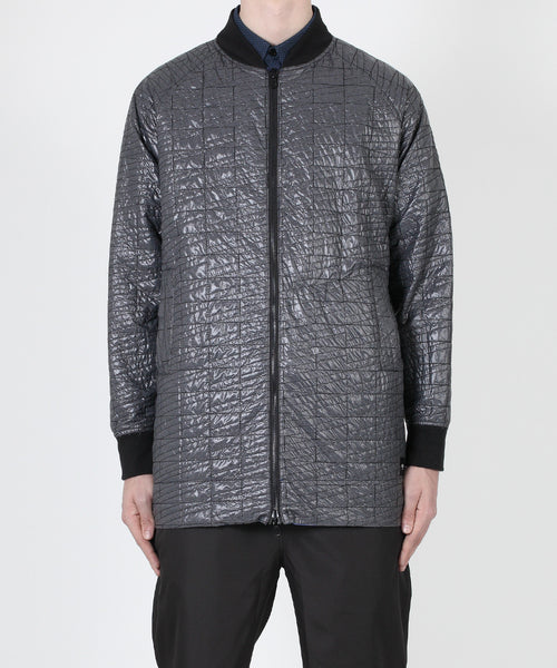 Grid Reversible Jacket