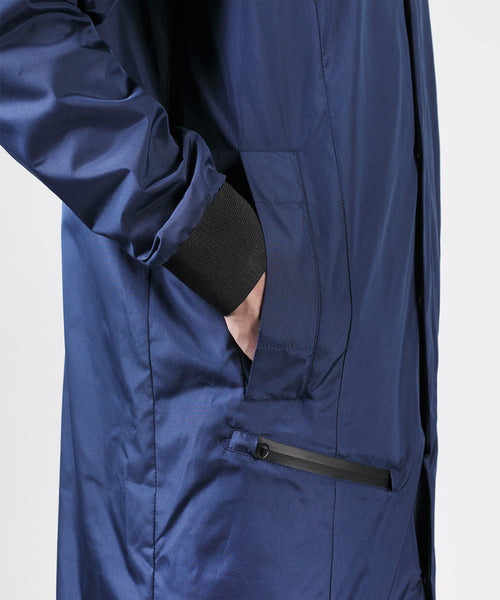 Tech Horizon Jacket