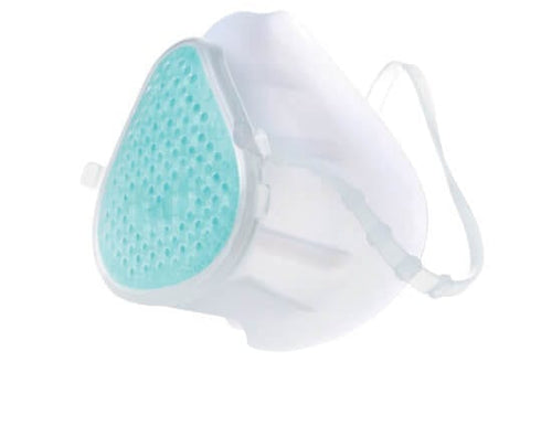 The breathe happy THE 98 Reusable Face Mask