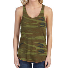 Alternative Printed Eco Racerback Tank