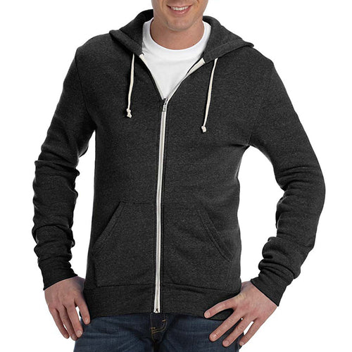 Alternative Unisex Rocky Eco-Fleece Hoodie