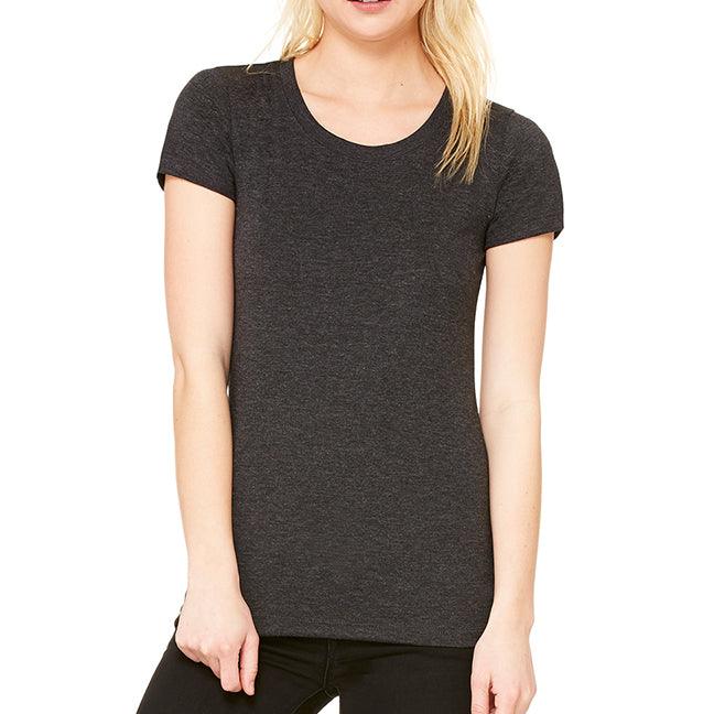 Bella Canvas Ladies' Triblend T-Shirt