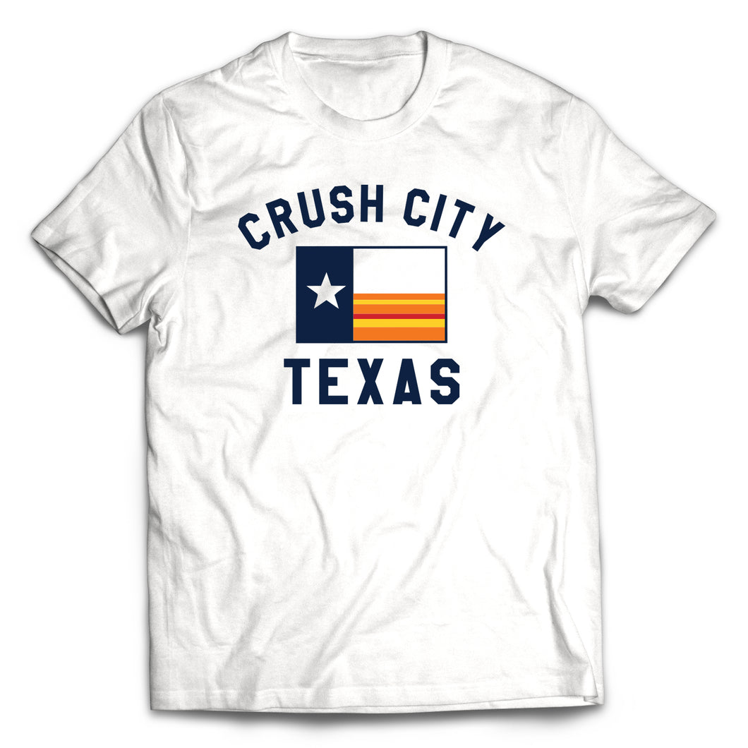 Crush City Flag