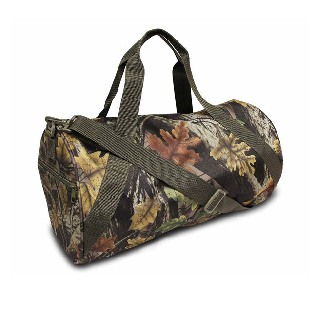 Liberty Bags Sherwood Camo Small Duffel