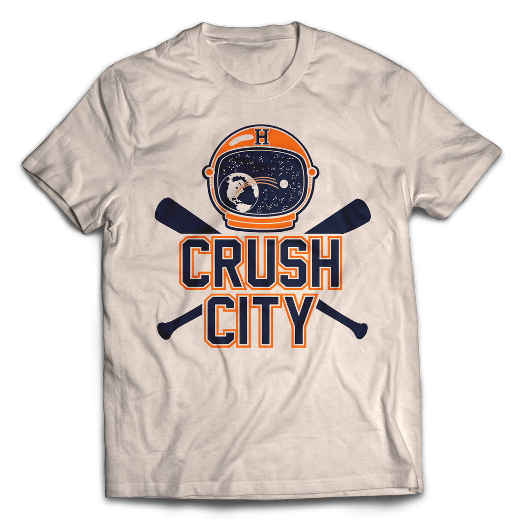 Crush City