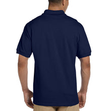 Gildan Adult UltraCotton 6.3oz. Pique Polo