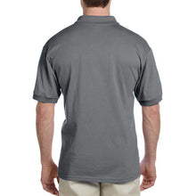 Gildan Adult 50/50 6oz Polo