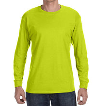 Gildan Ultra Cotton Long Sleeve Shirt