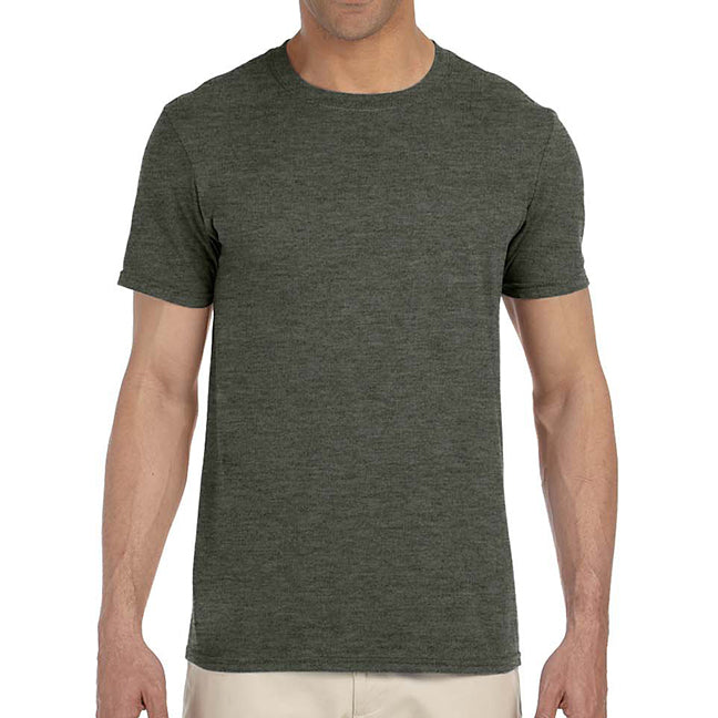 Gildan Adult Soft 4.5oz T-Shirt