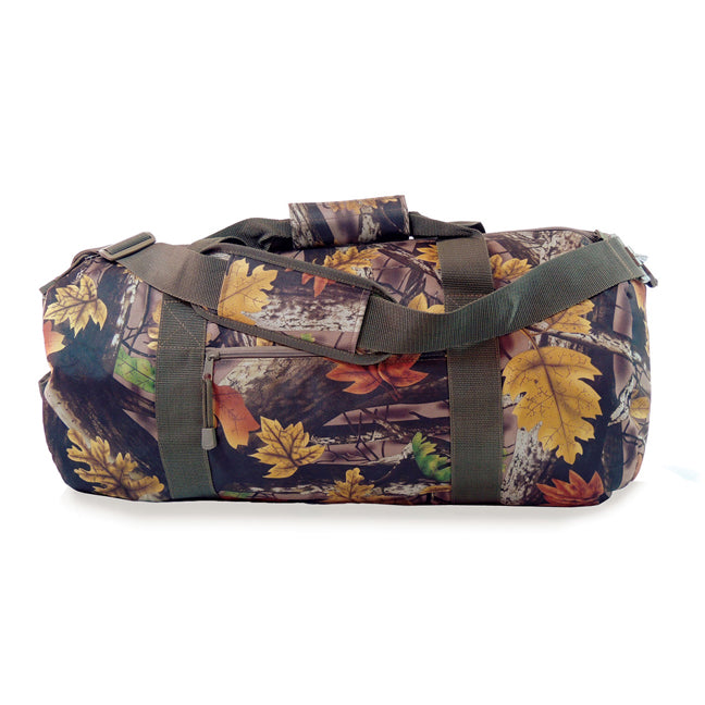 Liberty Bags Sherwood Camo Large Duffel