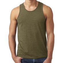 Next Level Men's CVC Tank