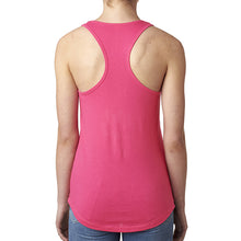 Next Level Ideal Racerback Tank