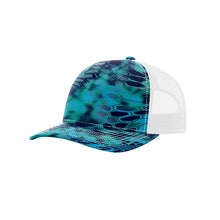Richardson 112 Printed Trucker Snapback