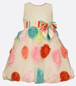 Bonnie Jean Birthday Party Dress