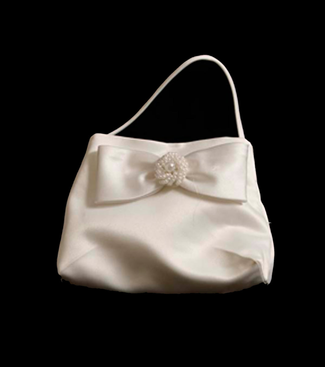 Bonnie Jean First Communion purse