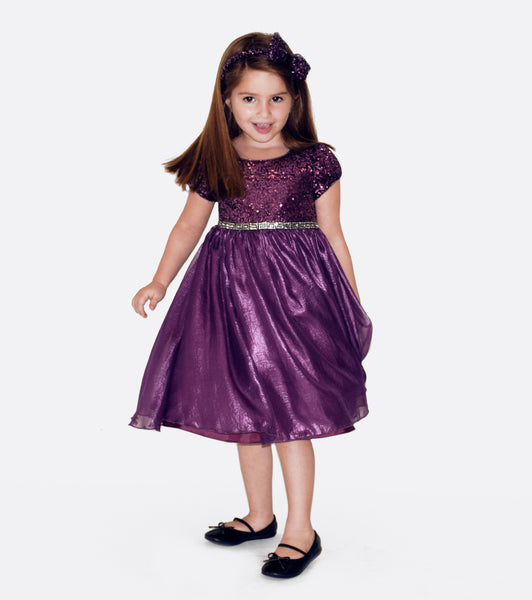 Lainey Dress
