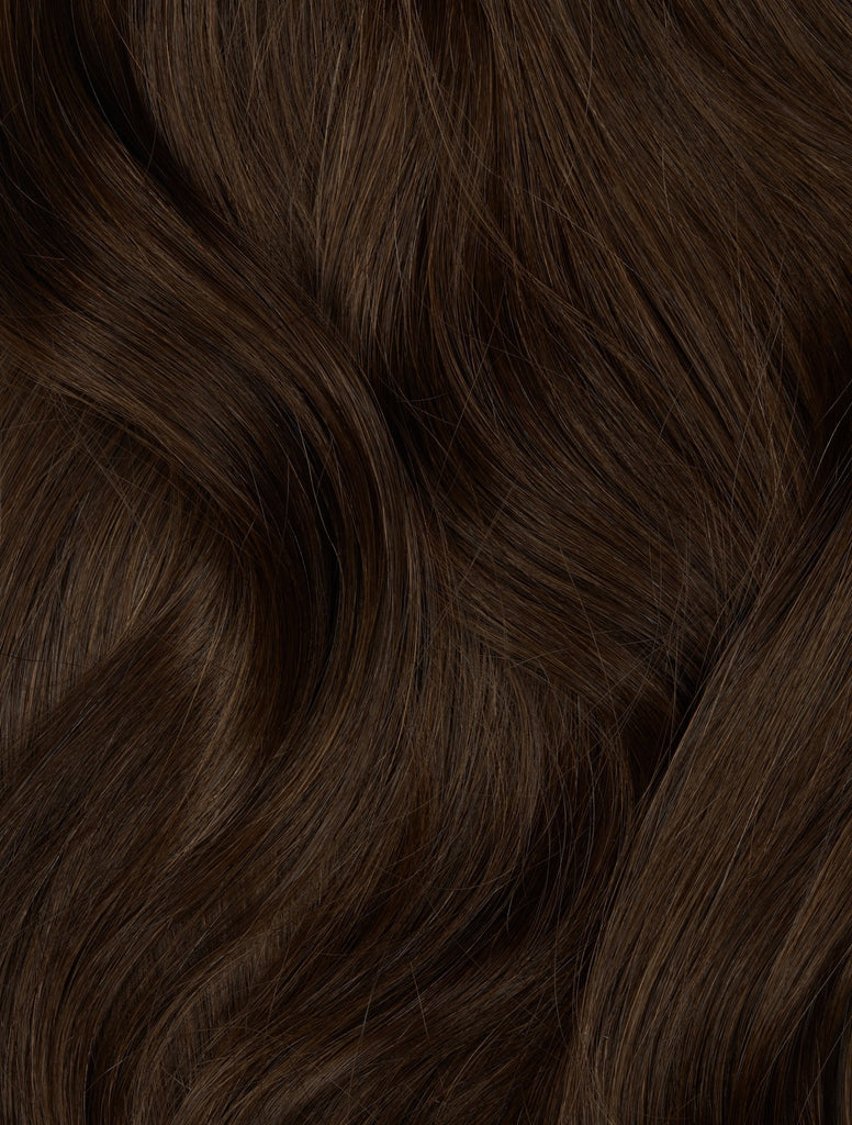 "Dark Brown (2B) 22"" 270g"