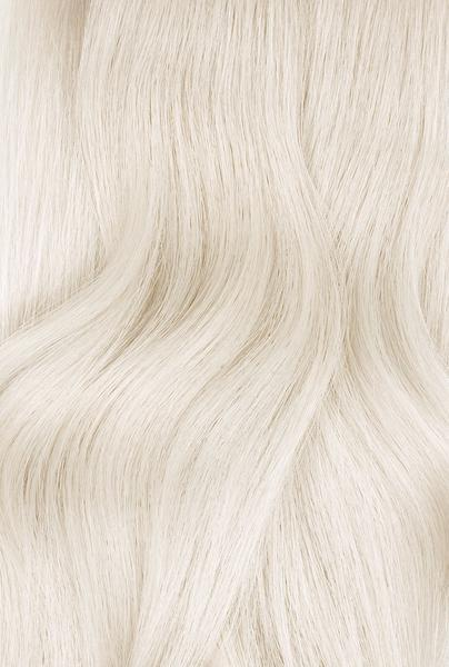 "White Blonde (60B) 22"" 100g - Weave Weft- ON BACKORDER"