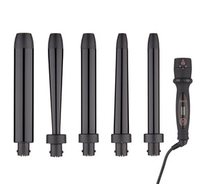 5-in-1 Curling Wand