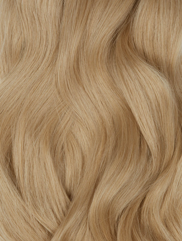 "Golden Blonde (22) 22"" Tape Extensions"