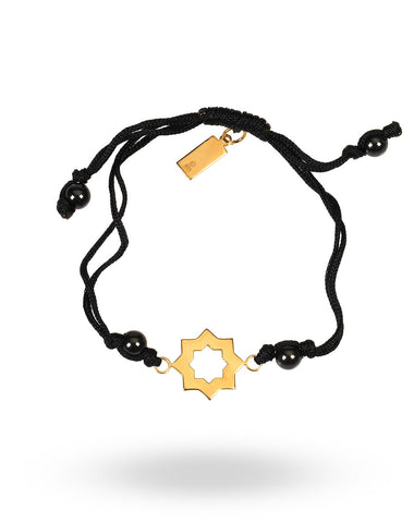 Black First Temptation Bracelet