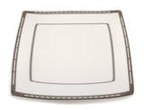 Platinum Jacob's Ladder Plate -  10.8