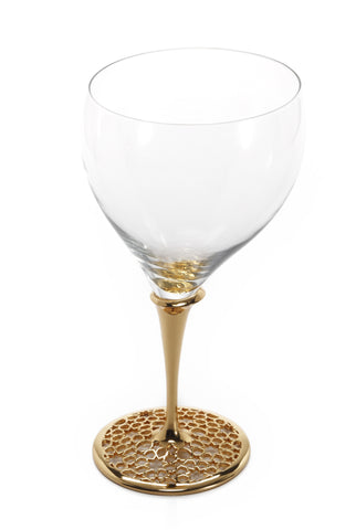 Arabesque Cognac & Brandy Snifter Glass