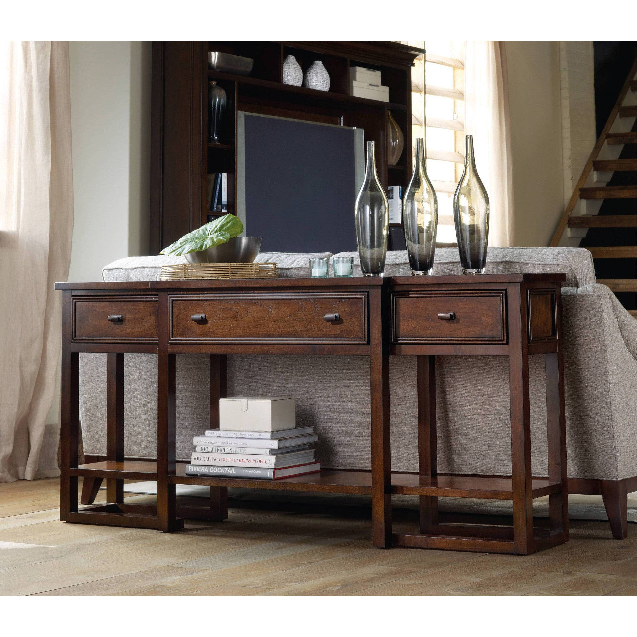 Living room furniture missoula mt tagged console table madison lorimer console table geotapseo Gallery