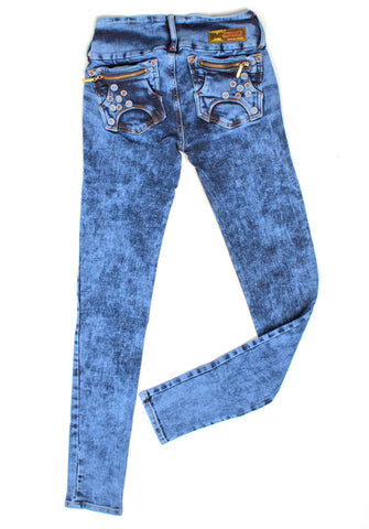 Cocoa Jeans 2650