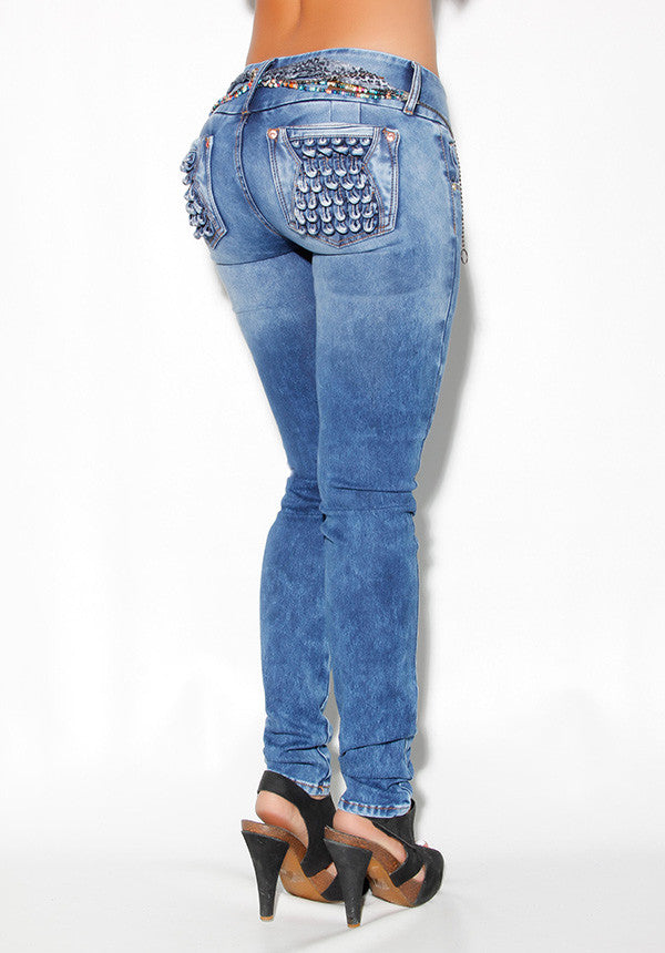 Cocoa Jeans 2621