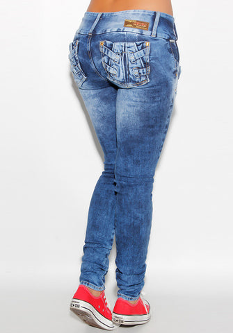 Cocoa Jeans 2637