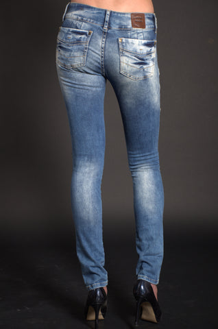 Dream Worthy Skinny Jeans 3247