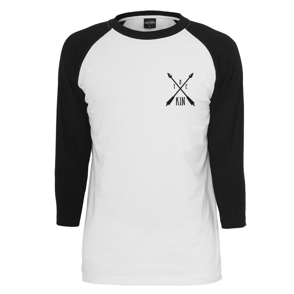 The Kin Raglan T-Shirt