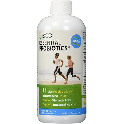 SCD Essential Probiotics®