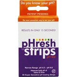 pHresh Strips Paper (for body fluids)