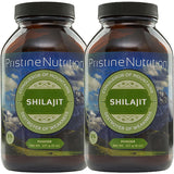 Shilajit Powder with Triphala
