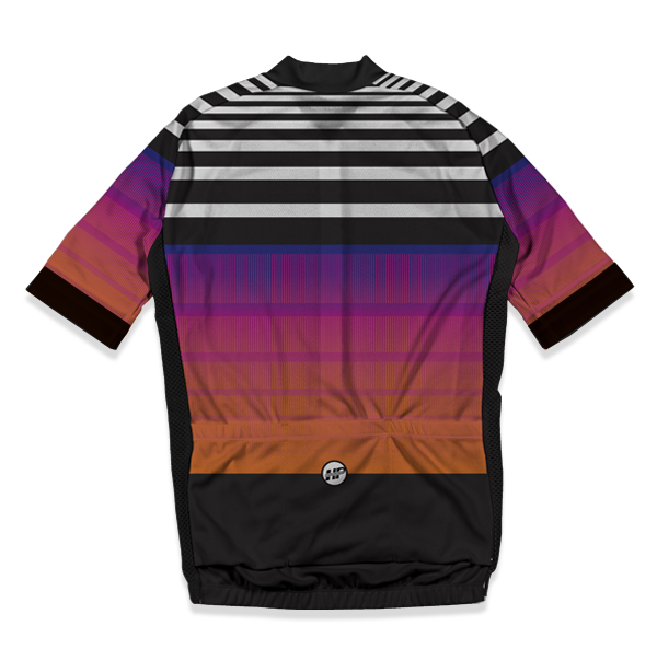 Afterburner Men's Jersey