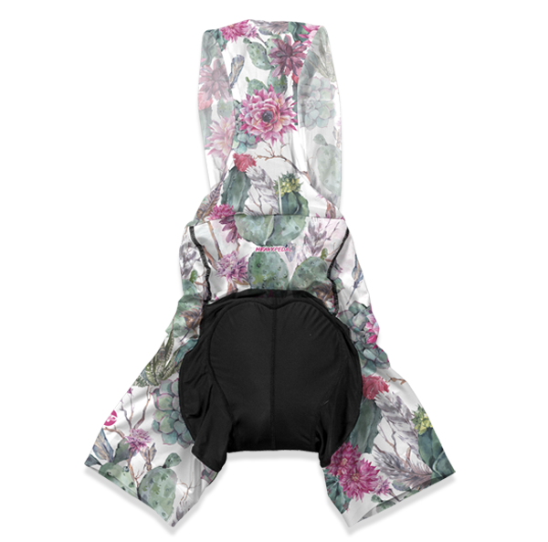 Botanical Women's Bib