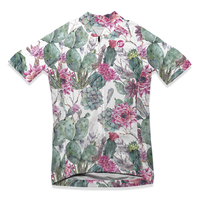 Botanical Women's Jersey