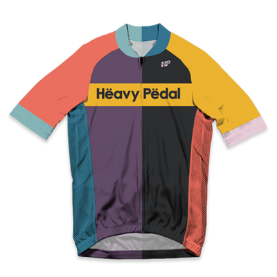 Harlequin Men's Jersey