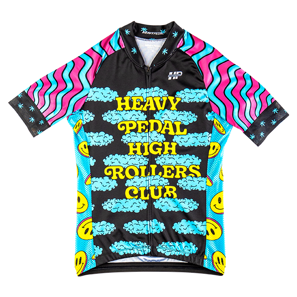 HighRollers Men's Jersey