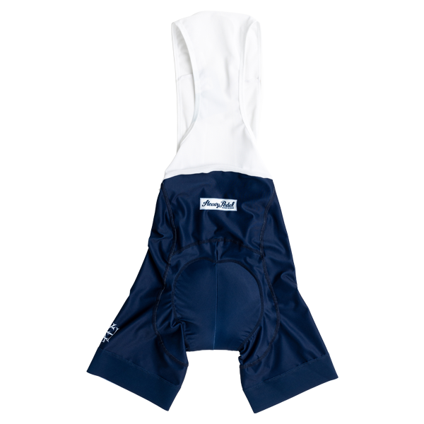 Navy Men's Tempo Bib