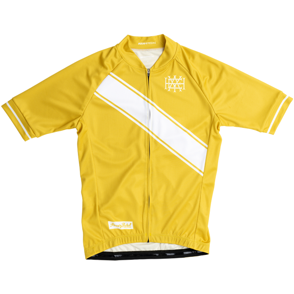 Lemon Men's Jersey