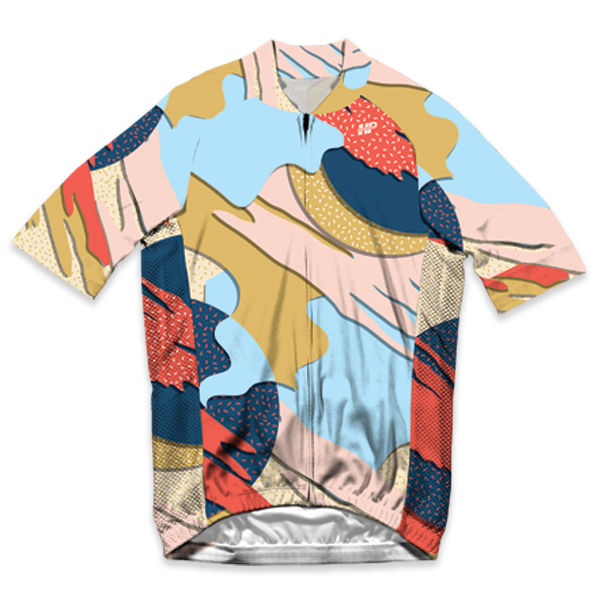 Party Men's Jersey