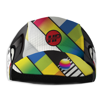 Rewind Cycling Cap